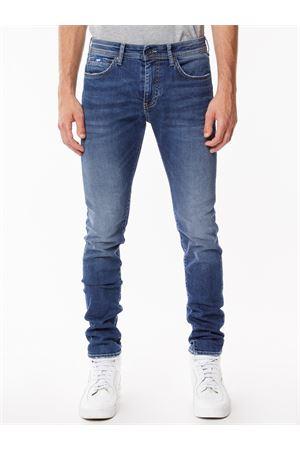 GAS Jeans Sax zip GAS | 24 | 35117703078932WZ79