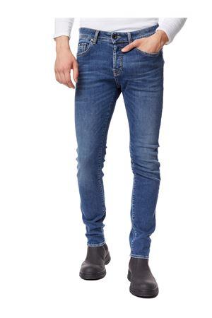 GAS Jeans Anders Fit Slim GAS | 24 | 35121502096732WK21
