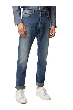 GAS Jeans Norton Fit Carrot GAS | 24 | 351276021025WF81