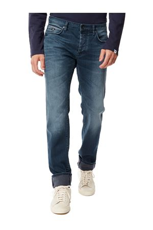 GAS Jeans Mitch Fit Straight GAS | 24 | 351304021025WK20