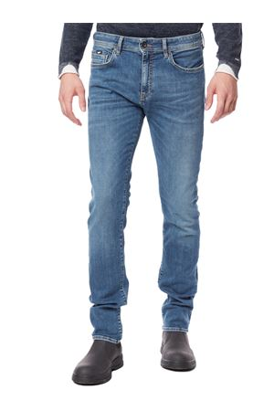 GAS Jeans Morris Fit Straight GAS | 24 | 35133202096734WK21