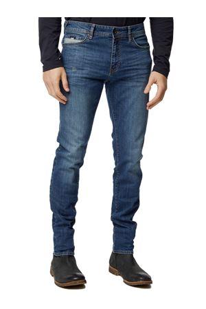 GAS Jeans Sax Zip pk/co Fit Skinny GAS | 24 | 35152102096732WL49