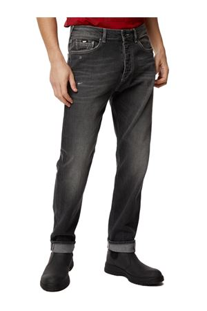 GAS Jeans 5 pockets Teo J. GAS | 24 | 35153103071630WJ88