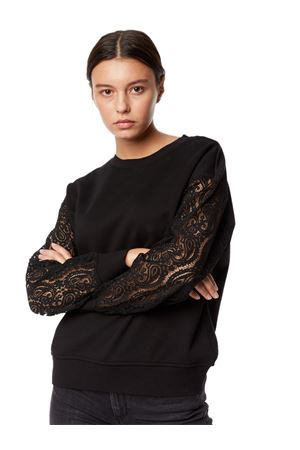 GAS MIETTA LACE sweatshirt GAS | -108764232 | 5557091844490200