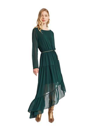 GAUDI JEANS asymmetrical dress GAUDI JEANS | 11 | 021BD150343587