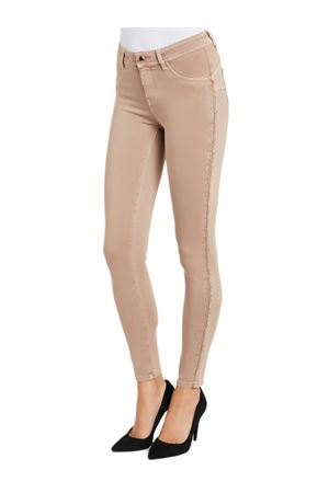 GAUDI JEANS Push up trousers GAUDI JEANS | 50000017 | 021BD250042373
