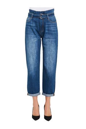GAUDI JEANS BALLON jeans GAUDI JEANS | 9 | 021BD2602000