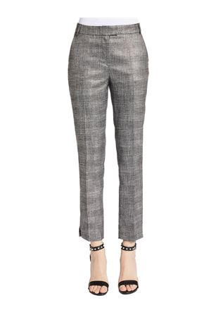 GAUDI JEANS PRINCE OF WALES trousers GAUDI JEANS | 50000017 | 021FD25011021003-02
