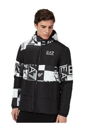 EMPORIO ARMANI EA7 jacket GIORGIO ARMANI | 7457049 | 6HPB36PN28Z1200
