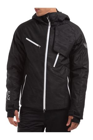 GIORGIO ARMANI SKI jacket EA7 GIORGIO ARMANI | 3 | 6HPG17PN7BZ2221