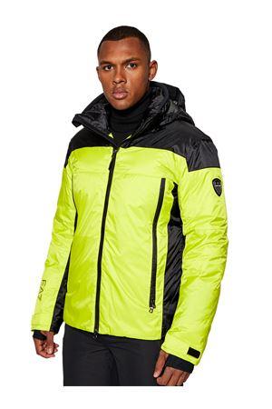 GIORGIO ARMANI SKI EA7 jacket GIORGIO ARMANI | 3 | 6HPG29PN5BZ1899