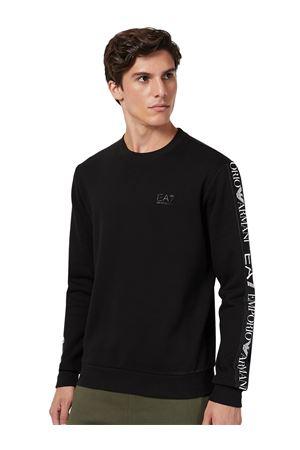 EMPORIO ARMANI Sweatshirt with Logo GIORGIO ARMANI | -108764232 | 6HPM11PJ07Z1200