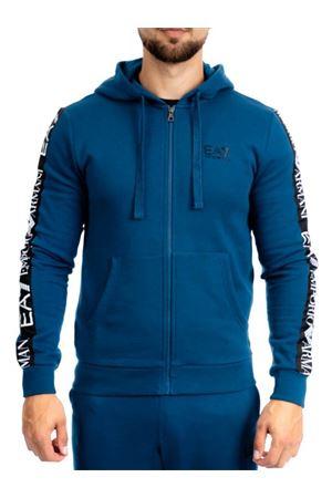 GIORGIO ARMANI Core Tape sweatshirt GIORGIO ARMANI   -108764232   6HPM12PJ07Z1546