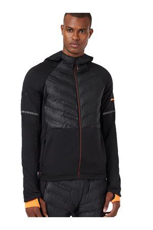 EMPORIO ARMANI Natural Ventus sweatshirt GIORGIO ARMANI | -108764232 | 6HPM40PJ16Z1200