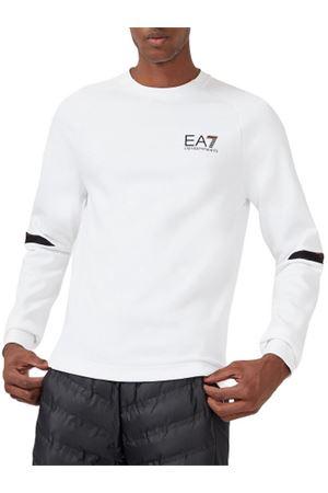 EMPORIO ARMANI Natural Ventus 7 Sweatshirt GIORGIO ARMANI   -108764232   6HPM41PJJ5Z1100