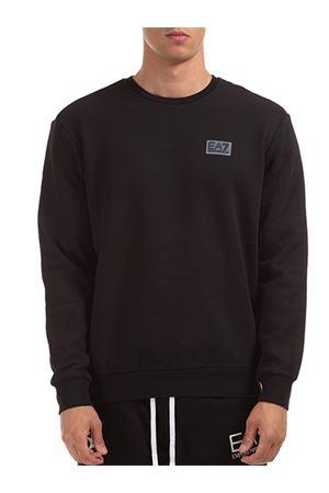 GIORGIO ARMANI EA7 sweatshirt GIORGIO ARMANI | -108764232 | 6HPM92PJ07Z0200
