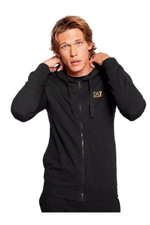 GIORGIO ARMANI Cotton Sweatshirt GIORGIO ARMANI | -108764232 | 8NPM03PJ05Z0208