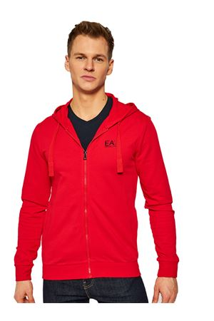GIORGIO ARMANI Cotton Sweatshirt GIORGIO ARMANI | -108764232 | 8NPM03PJ05Z1451