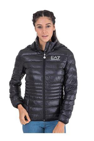 EMPORIO ARMANI Full Zip Down Jacket GIORGIO ARMANI | 7457003 | 8NTB23TN12Z1200