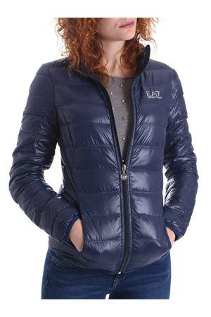 EMPORIO ARMANI Full Zip Down Jacket GIORGIO ARMANI | 7457003 | 8NTB23TN12Z1554
