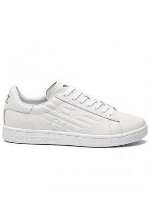 EMPORIO ARMANI EA7 Sneaker GIORGIO ARMANI | 12 | X8X001XCC5100001