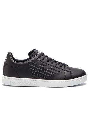 EMPORIO ARMANI EA7 Sneaker GIORGIO ARMANI | 12 | X8X001XCC5100002