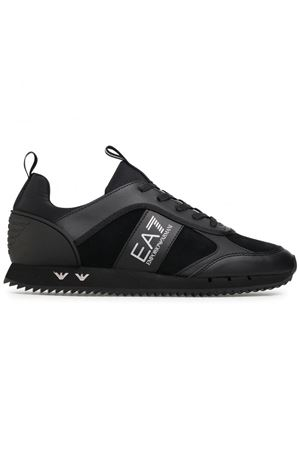 EMPORIO ARMANI EA7 Sneakers  GIORGIO ARMANI | 12 | X8X027XK173A083
