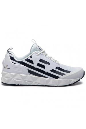 EMPORIO ARMANI EA7 Sneaker GIORGIO ARMANI | 12 | X8X033XCC52D611