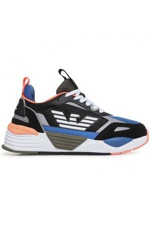 EMPORIO ARMANI EA7 Sneakers GIORGIO ARMANI | 12 | X8X070XK165M979