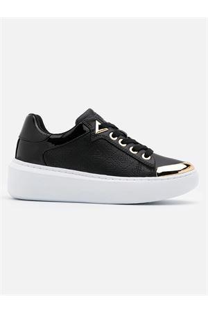 GUESS BRANDY NACTIVE sneaker GUESS | 12 | FL7BDYFAL12BLACK
