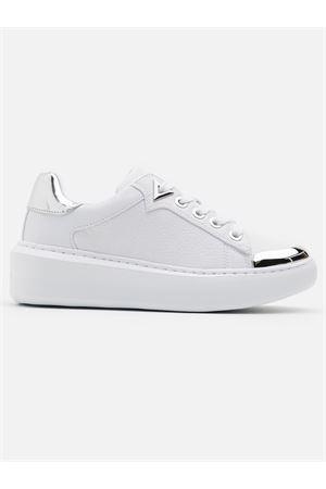 GUESS BRANDY NACTIVE sneaker GUESS | 12 | FL7BDYFAL12WHITE