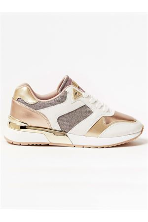 GUESS Sneaker MOTIV ACTIVE LADY GUESS | 12 | FL7MOVFAM12BLUSH
