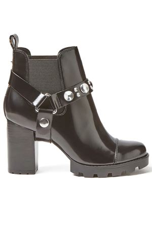 GUESS Reza ankle boot GUESS | -771465572 | FL7REAELE10BLACK