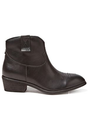 GUESS Sienna ankle boot GUESS | -771465572 | FL7SIEELE10BLACK