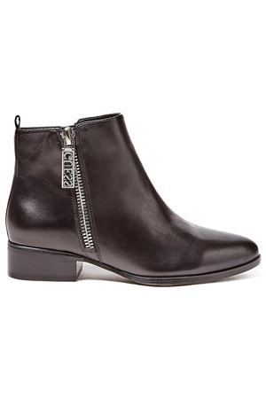 GUESS Valony boot GUESS | -771465572 | FL7VAYLEA10BLACK