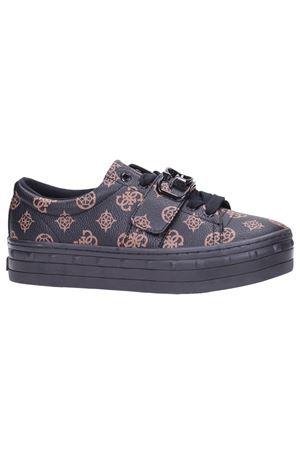 GUESS Sneaker BALIT GUESS | 12 | FL8BLIELE12BROCR