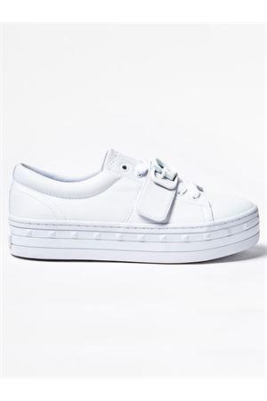 GUESS Sneaker BALIT GUESS | 12 | FL8BLIELE12WHITE