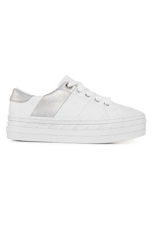 GUESS Sneaker BUSTIN GUESS | 12 | FL8BUSFAL12WHITE