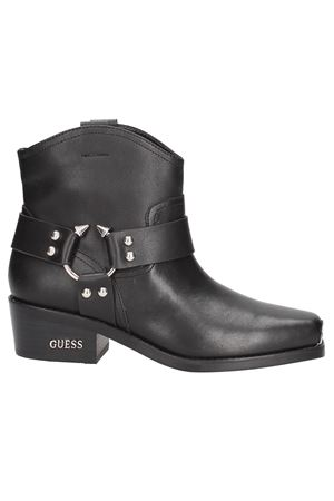 GUESS Ankle boot FULVIA GUESS | -771465572 | FL8FULLEA10BLACK