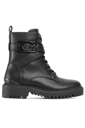 GUESS Orana boot GUESS | -771465572 | FL8ONAELE10BLACK