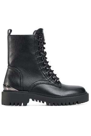GUESS Oxana Boot GUESS | 12 | FL8OXAELE10BLACK