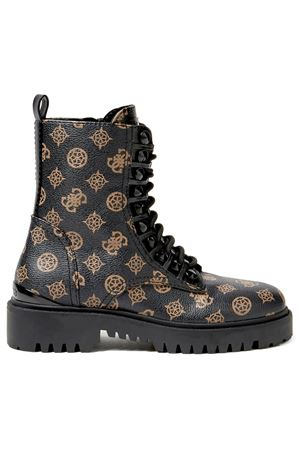 GUESS Oxana boot GUESS | -771465572 | FL8OXAFAL10BROCR