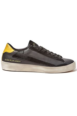 GUESS Sneakers Firenze GUESS | 12 | FM7FIRELE12BLACK