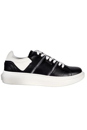 GUESS Salerno Sneakers GUESS | 12 | FM7SAILEA12BLACK