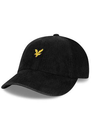LYLE & SCOTT Velvet Hat LYLE E SCOTT | 1916786061 | LSHE1301AHE1301A572