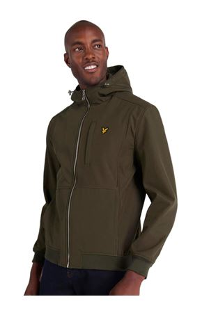LYLE & SCOTT Softshell jacket LYLE E SCOTT | 3 | LSJK1214VJK1214VW123