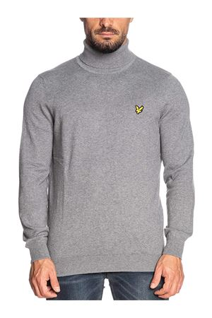LYLE & SCOTT Roll Neck Jumper LYLE E SCOTT | 7457050 | LSKN1020VKN1020VT28