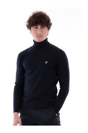 LYLE & SCOTT Roll Neck Jumper LYLE E SCOTT | 7457050 | LSKN1020VKN1020VZ271