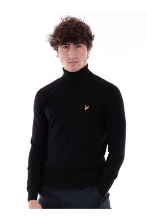 LYLE & SCOTT Roll Neck Jumper LYLE E SCOTT | 7457050 | LSKN1020VKN1020VZ865