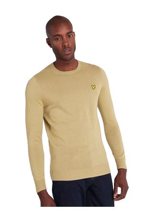 LYLE & SCOTT Crewneck Sweater LYLE E SCOTT | 7457050 | LSKN400VCKN400VCW122